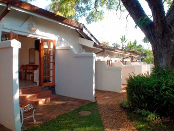 Polokwane Place Guest House Double Room